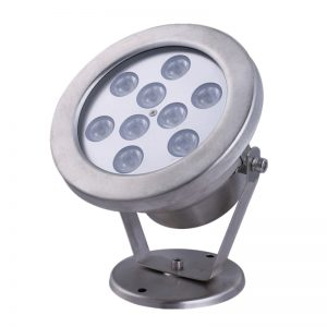 Cheap Stainless Steel Underwater Led Lights with Great Quality