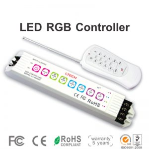 RGB 4-Wires Controller for Fountain