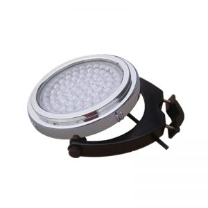 Cheap and Quality Plastic Submersible led lights for Underwater