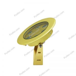 Copper Material RGB Underwater LED lights for Fountain