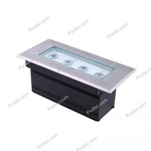 Outdoor Underwater led wall washer recessed lighting