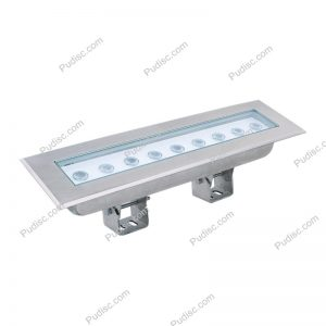 RGB LED Wall Washer Outdoor Lighting Fixtures