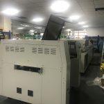 Upgrade Factory Equipment For Led Underwater Lighting