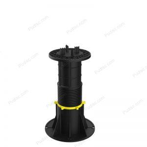 Adjustable Plastic Pedestal for Outdoor Floor